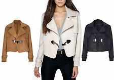 Unbranded Duffle Casual Coats & Jackets for Women
