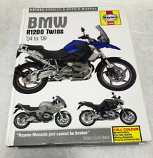 BMW R1200 Twins '04 to '09 by Mather, Phil