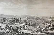 Prise d'ULM octobre 1805 Swebach Napoléon Révolution 1850 France