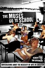 The Muses Go to School: Conversations about the Necessity of Arts in E-ExLibrary