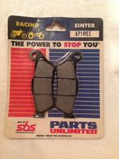 SBS Brake Pads  / 671RSI  / FA181-MX-S Sinter