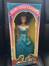 Beauty And The Beast Belle Doll Fairy Tale Classics Toy Things NRFB