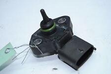 Man TGA Bj.2007 Intake Air Sensor Bosch Pressure Temperature 0281002693