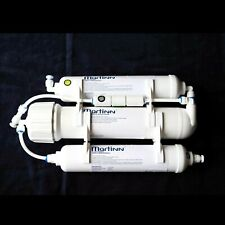 Portable Reverse Osmosis Water Filter System - Fluoride Removal Filters (RO375)