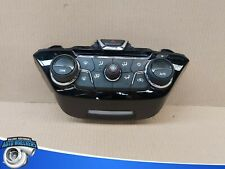 Holden VF SS Black Dials climate controls