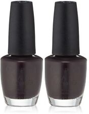 OPI Nail Lacquer LIGHT MY SAPPHIRE  (NL B60) PACK OF 2