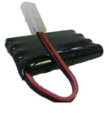 OTC Genisys & EVO Scanner Battery 9.6V NiMH XL CAPACITY Replaces 239180
