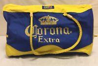 VINTAGE CORONA Copa Beach Sport Surf Corona Extra Beach Duffle Bag