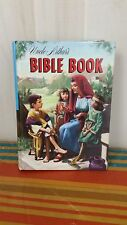 Uncle Arthur's Bible Book by Arthur S. Maxwell (1968, Hardcover)