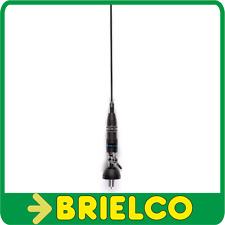 ANTENA CB MOVIL EMISORA 68CM PALOMILLA CON CABLE CONECTOR DV27 ALAN C593 BD6669