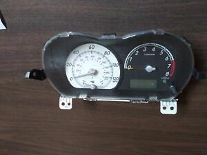 2004-2005 SCION XA Used Speedometer - A