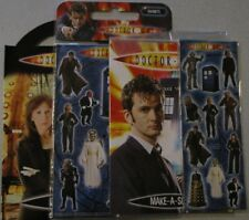 Doctor Who Variety Pack