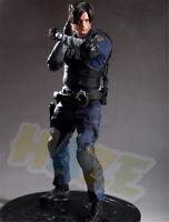 Resident Evil 2 Leon Scott Kennedy 1/6 Escala PVC Figura Modelo 30cm Juguetes
