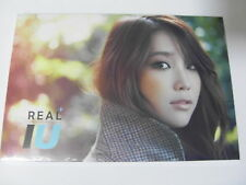 IU - Real+ (3rd Mini Plus Album) CD (Sealed) $2.99 Ship