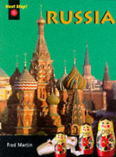 Russia (Next Stop) by Martin, Fred