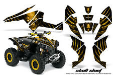 Can-Am Renegade Graphics Kit by CreatorX Decals Stickers SCY