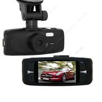 "Blueskysea Car Dash Camera G1WH Novatek 96650 Full HD 1080P  2.7"" LCD G-sensor"