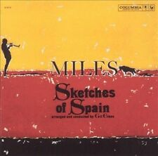 NEW Sketches Of Spain (Audio CD)