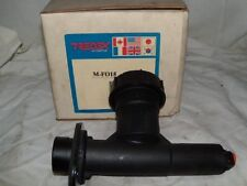 Ford Clutch Master Cylinder Bronco F Series Pickup 1992