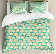 Aster Duvet Cover Set Twin Queen King Sizes with Pillow Shams
