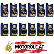 12x1 LITER Elf Evolution FULL-TECH LLX 5W-30 Motoröl, ACEA C3 - BMW LL04
