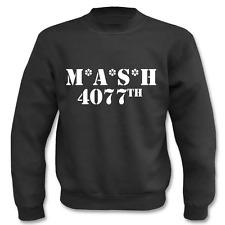 Pullover Mash, Sweatshirt
