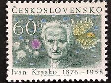 1976 60h Czechoslovakia Stamp