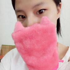 Reusable Microfiber Women Facial Cloth Magic Face Towel Makeup Remover for Sport