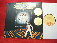 SDTR. SATURDAY NIGHT FEVER Bee Gees, Tavares, ecc. CLASSE German RSO D-LP