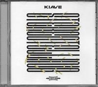 "KIAVE - CD CON AUTOGRAFO "" STEREOTELLING """