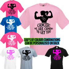 Charity Personalised T-Shirts for Women