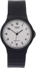 Casio MQ-24-7BLL Mens Analogue Watch - Black