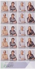 Australia Stamps Booklet 2011 Advancing Equality $12 B480 Unfolded
