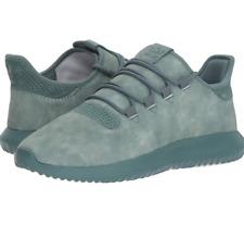 a10a9b6b10ce Adidas Athletic Shoes adidas Tubular Shadow Green for Men