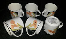 V&B     Villeroy    Iris    Kaffeetasse