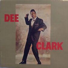 Dee Clark - First LP