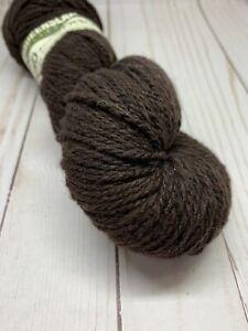 Queensland Kathmandu DK Tweed Yarn -  Mocha