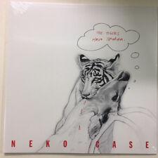 Neko Case - The Tigers Have Spoken LP - Black Vinyl Reissue Album - Country NEW