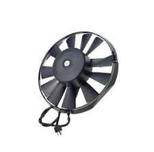 Mercedes R107 W116 W123 W201 190D 190E 240D Auxiliary Fan Assembly ACM