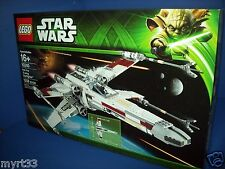 LEGO 10240 RED FIVE X-WING UCS Star Wars Sold Out - Retiring NISB