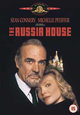 DVD:THE RUSSIA HOUSE - NEW Region 2 UK