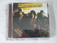 Black Dialogue by The Perceptionists (CD, Mar-2005, Definitive Jux Records)