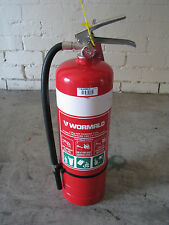 Fire Extinguisher 4.5kg ABE