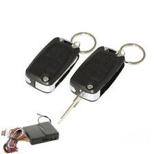 IP837 Klapp Funkfernbedienung für Peugeot 407 (2004–2006) mit Blinker