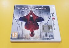 The Amazing Spiderman 2 GIOCO 3DS VERSIONE ITALIANA