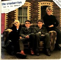 THE CRANBERRIES : ODE TO MY FAMILY - [ CD SINGLE ]