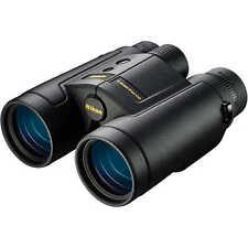 Nikon Laserforce Hunting Laser Rangefinder 10x42 Binoculars 16212