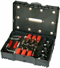 Bessey clamp STC-S-MFT Systainer Set