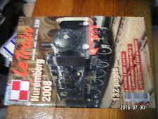 1µ? Revue Le Train n°239 Autorails X2800 BB 467324 FRET 1500V du Midi 030T21