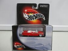 Hot Wheels 100% '57 Ford Fairlane (1)